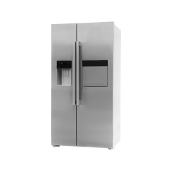 Beko Frigo Side by side 529L A++ GN162430X