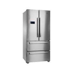 Beko Frigo French Door 550L A++ GNE60530X