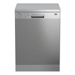 Beko Lave-vaisselle 13 Couverts A+ Inox look DFN 05311 X