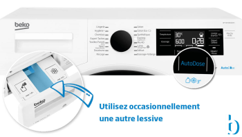 Beko bek-o-nline.be Autodode DOS Flexible
